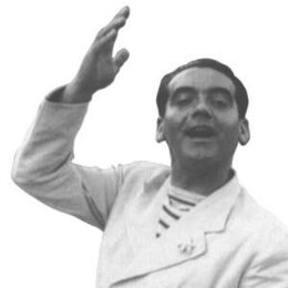 Lorca (1934)