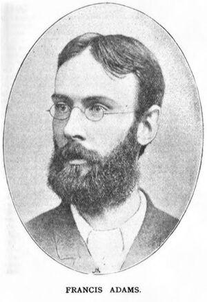 Francis Adams (writer) 0001 (1)