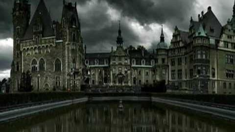 The Haunted Palace / Poe