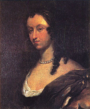 Aphra Behn by Mary Beale