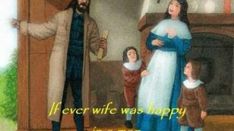 To My Dear and Loving Husband / Anne Bradstreet