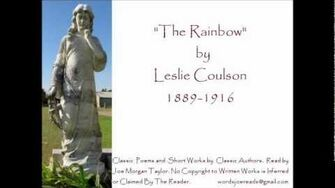 """""""The Rainbow"""" by Leslie Coulson"""