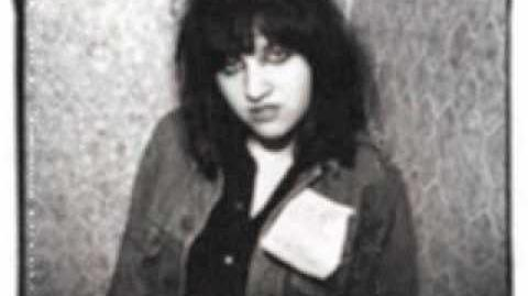 Lydia Lunch Pennys Poetry Pages Wiki Fandom Powered By Wikia