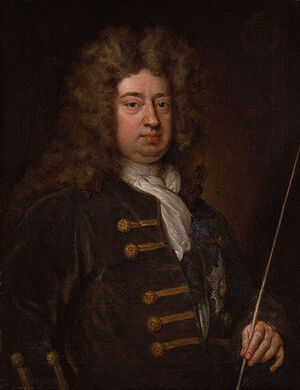 462px-Charles Sackville, 6th Earl of Dorset by Sir Godfrey Kneller, Bt (2)