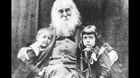 George Fetherling's Walt Whitman's Secret