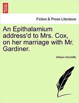 Hinchliffe epithalamium