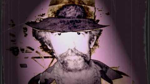 God's Toybox Will Dockery & The Shadowville All-Stars