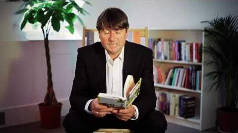 National Poetry Day 2010 Simon Armitage Reads Kid