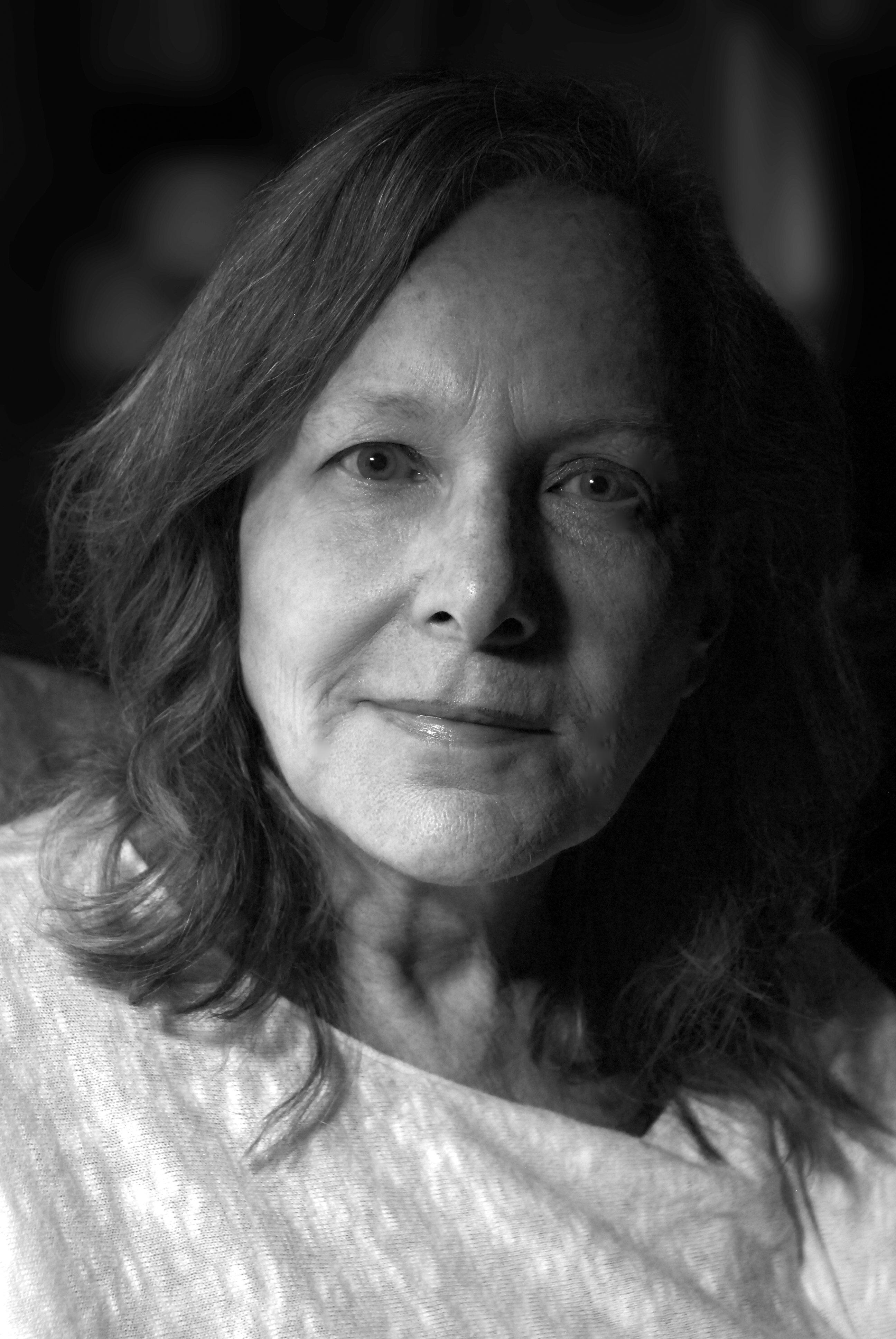 Joan Houlihan poets