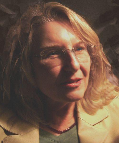 Hedwig Gorski spoken word