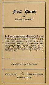 Edwin Curran