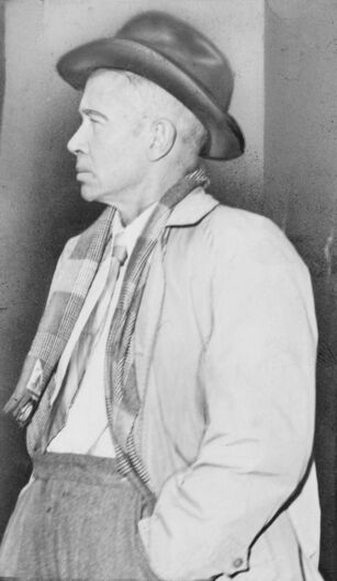 E. E. Cummings NYWTS