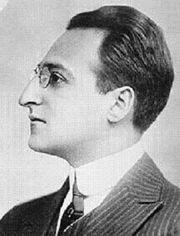 Louis Untermeyer