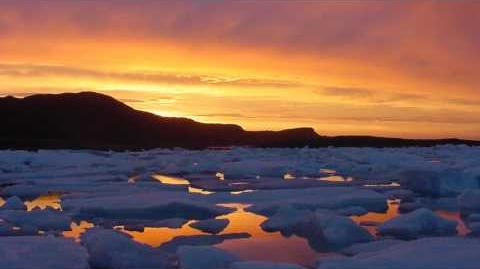 Poem ~ Fire and Ice by Robert Frost