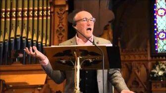 Jeffery Beam Poetry Reading Beyond the Green Door Part 2