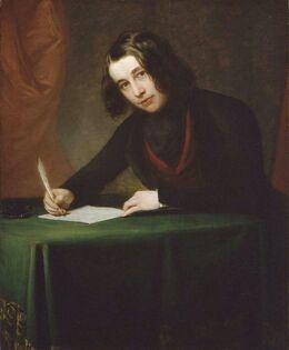Charles Dickens 1842