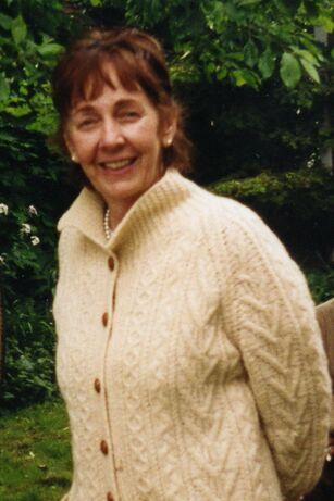 Marianne Bluger