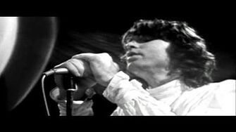 """The Doors - """"When You're Strange A Film About The Doors"""" (Official HD Theatrical Trailer)"""