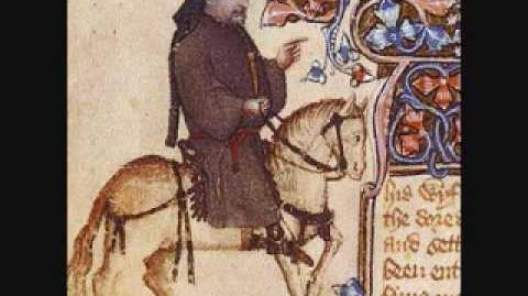 """Chaucer's poem """"Truth"""""""