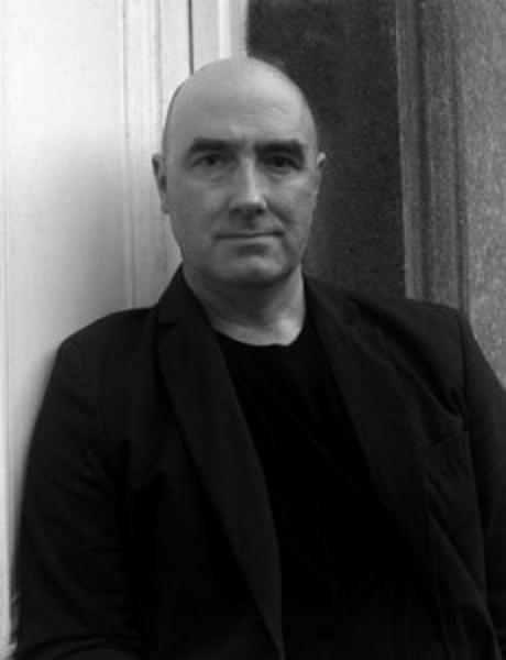 Mark Granier poet