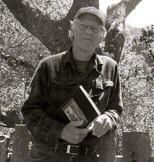John Brandi (Poet)