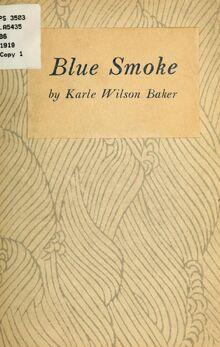 Bluesmokebookofv00bake 0001
