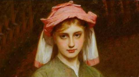"""The Farmer's Bride"" by Charlotte Mew (read by Tom O'Bedlam)"