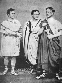 Booths Caesar