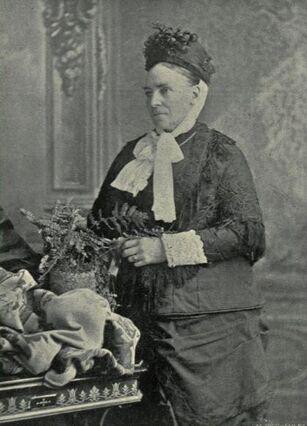 Mary Jane Katzmann