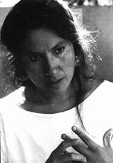 Nora Naranjo-Morse