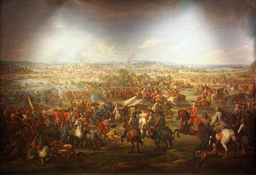 Battle of Blenheim (1704)@01