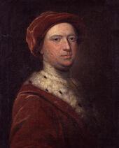 John Boyle, 5th Earl of Cork and Orrery by Isaac Seeman