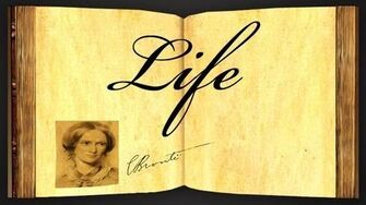 Life by Charlotte Bronte - Poetry Reading