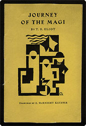 Journey Of The Magi Pennys Poetry Pages Wiki Fandom