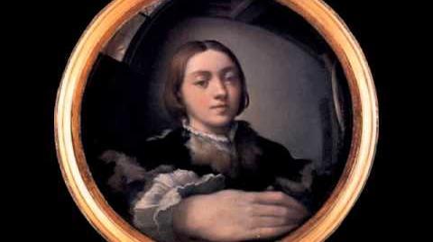 "John Ashbery reads ""Self-Portrait in a Convex Mirror"" (full poem)"