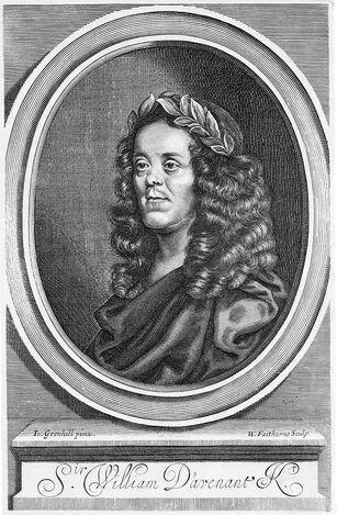 William Davenant (1)