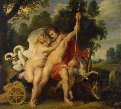 Venus-and-adonis