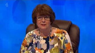 Pam Ayres 'Up in the attic' poem (Ch 4) (R) 14th June 2018
