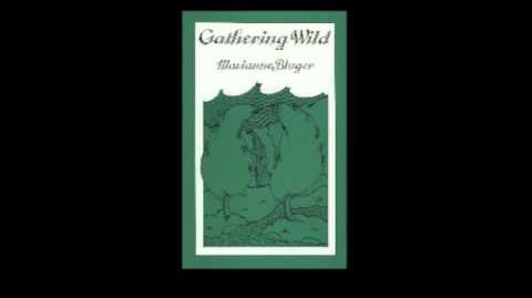 Stan Dragland reads from Gathering Wild, by Marianne Bluger (Brick Books)