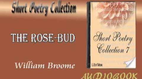 The Rose Bud, William Broome