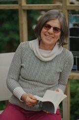Cornelia Hoogland