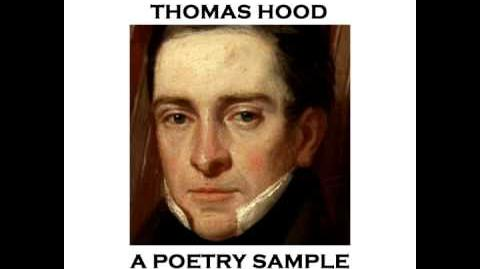 The Poetry of Thomas Hood - A Sample
