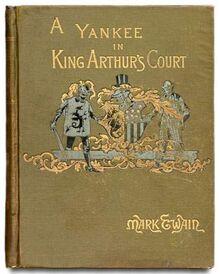Yankee in KAC book