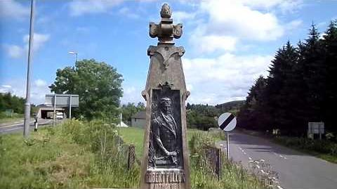 The Poet Robert Pollok 1798 - 1827, Centenary Memorial