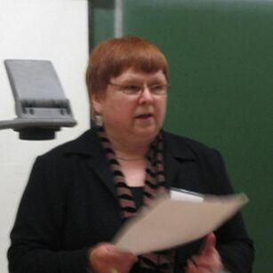 Edna alford