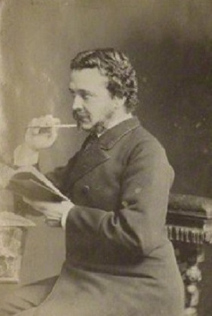 Charles Hamilton Aide