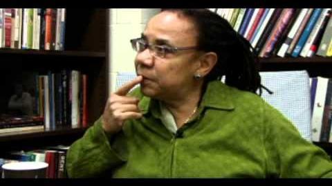 Lillian Allen What is Dub Poetry?