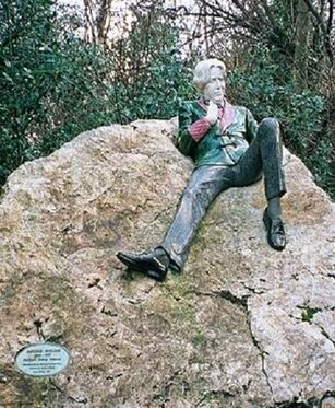 Merrion Park Oscar Wilde A (2)