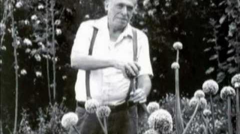 5 Poems by Charles Bukowski