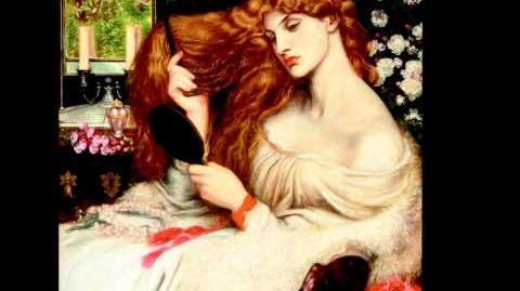 Body's Beauty - Dante Gabriel Rossetti